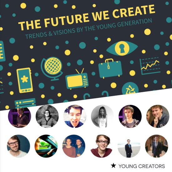 young creators
