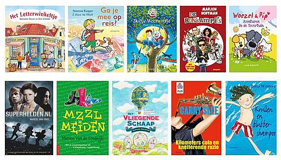 telekids boeken mei 2015
