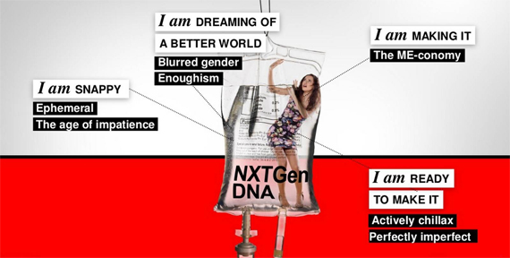 NXTGen DNA