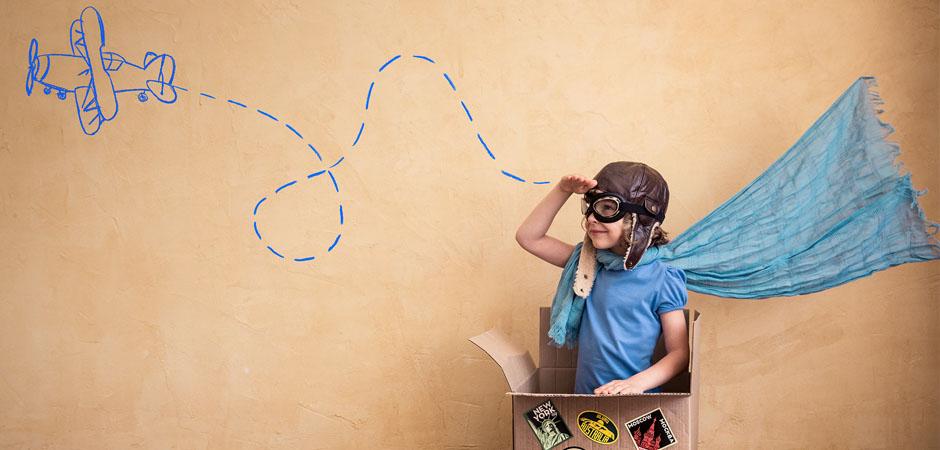 Kids en jongeren marketing